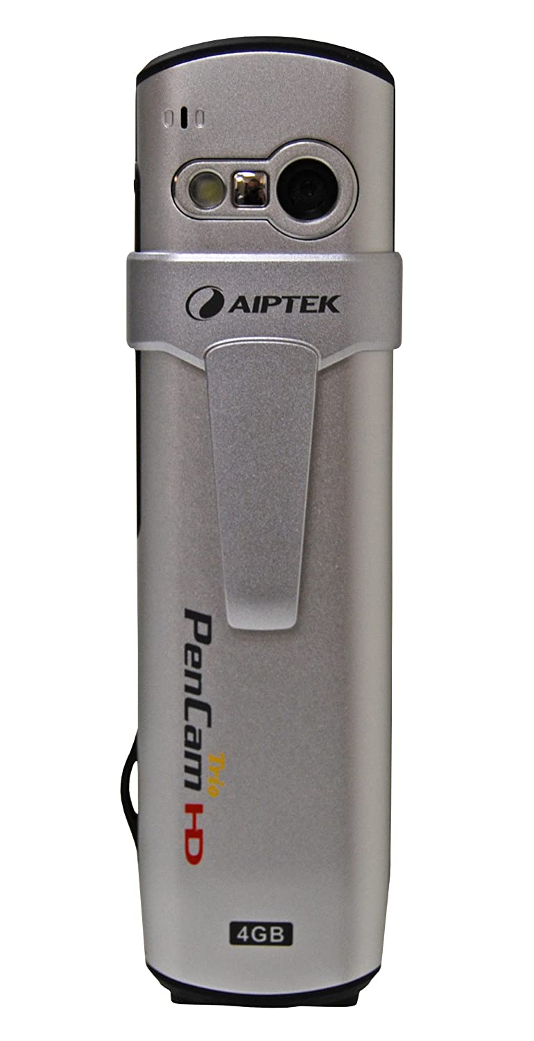 Aiptek PenCam Trio VGA Drivers for PC