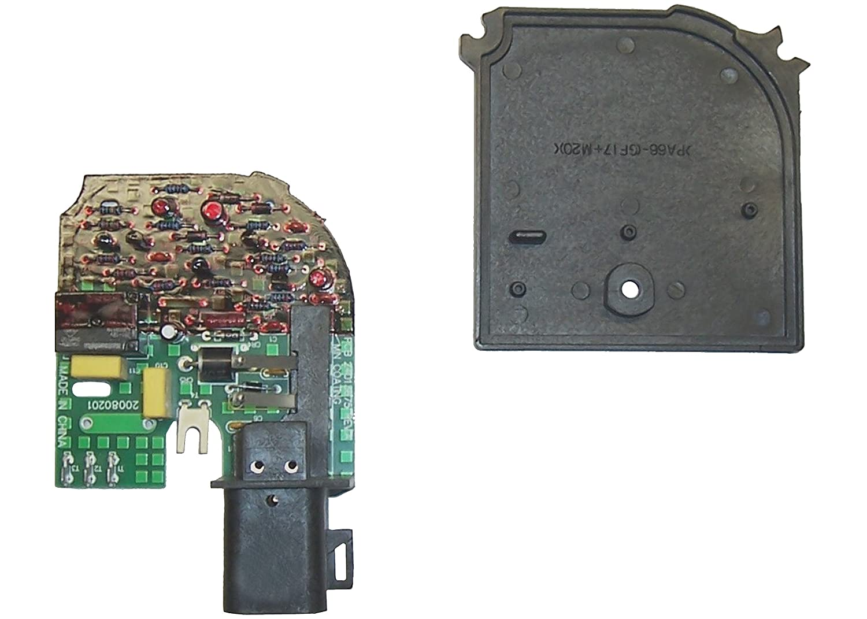 Acdelco 19178233 Gm Original Equipment Windshield Wiper Control Module Motor Relay Automotive