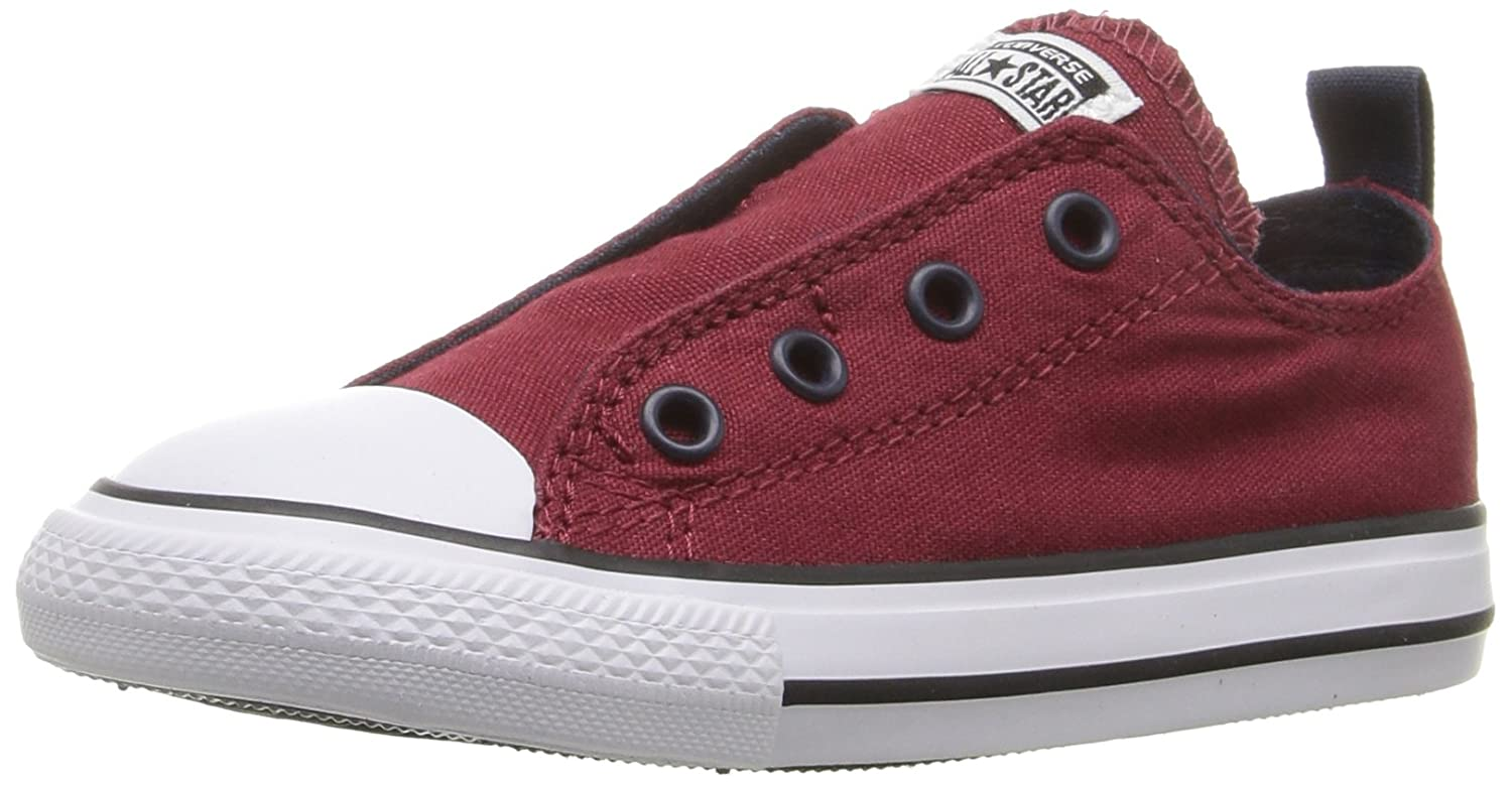 competitive price 30be8 66cea Converse Chuck Taylor All Star Season OX, Unisex Sneaker 3 M US InfantRed