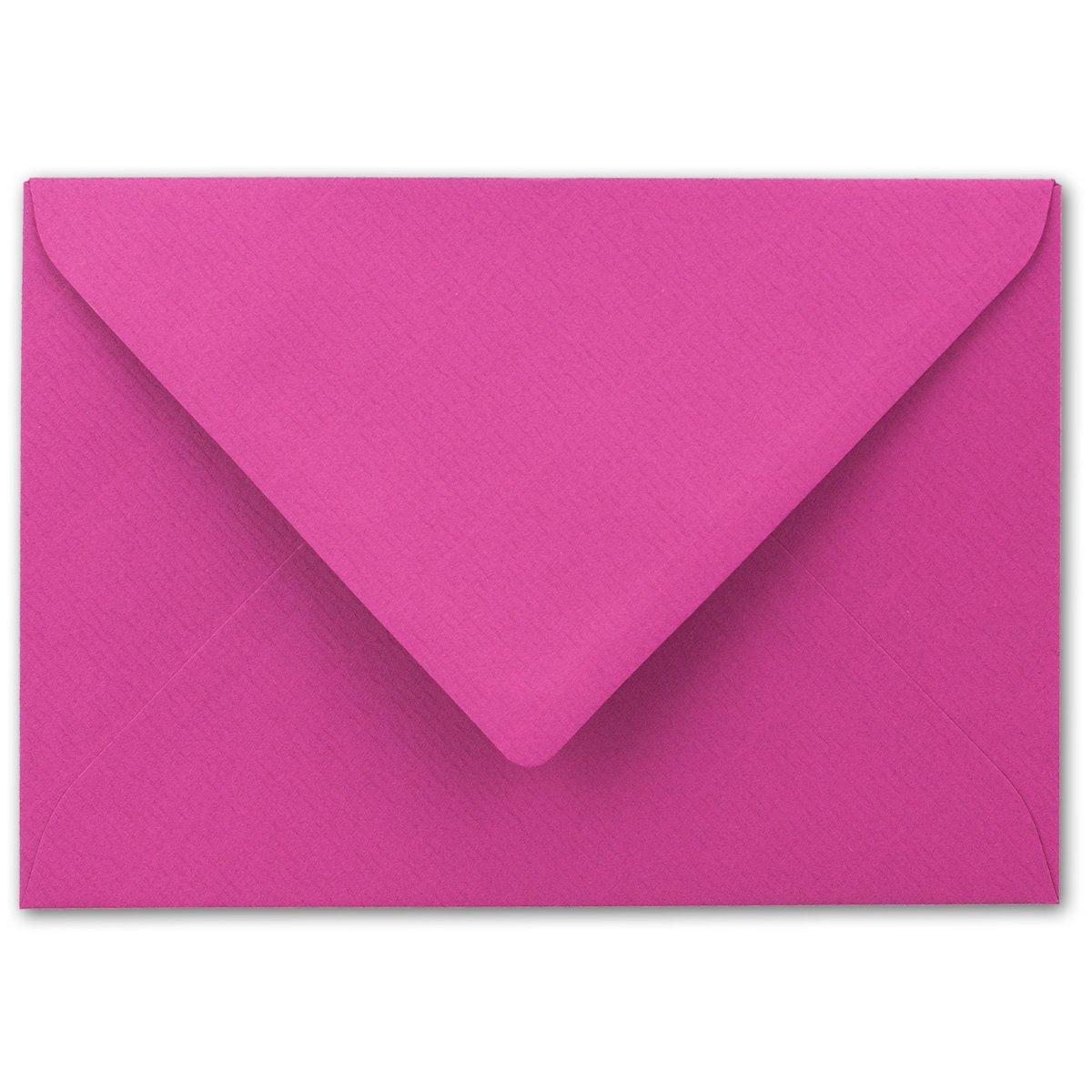 Brief-Umschläge in Nachtblau     150 Stück   DIN C5 KuGrüns 220 x 154 mm - Nassklebung ohne Fenster - Weihnachten, Grußkarten   Serie FarbenFroh® B07C97TWQ4 | Spaß  07b665