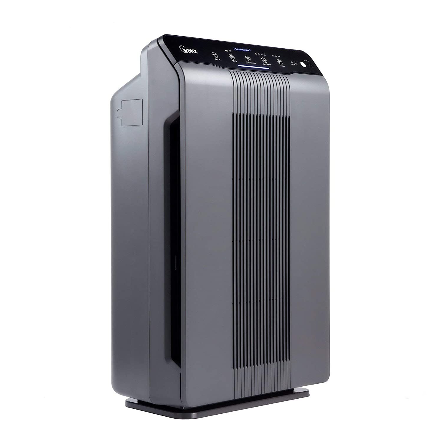 Winix 5300-2 Air Purifier with True HEPA, PlasmaWave and Odor Reducing Carbon Filter Renewed