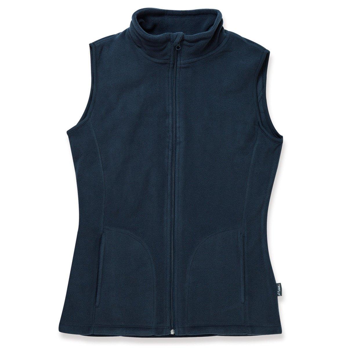 Active By Stedman Womens Fleece Vest