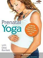 Prenatal Yoga with Desi Bartlett