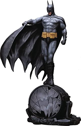 Yamato Fantasy Figure Gallery DC Comics Collection Batman Statue