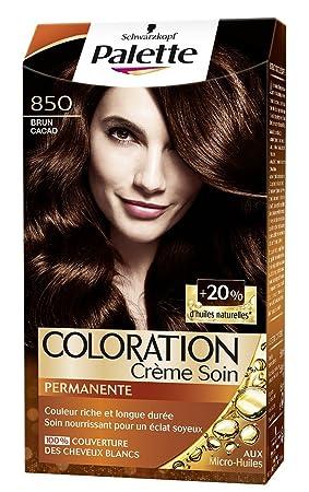 Coloration l'oreal cheveux matures
