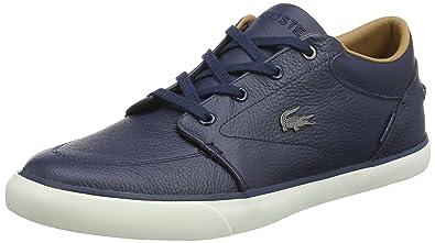 60ad2e3f76 Lacoste Bayliss 118 1 Cam, Baskets Homme: Amazon.fr: Chaussures et Sacs