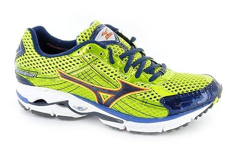 Mizuno - Zapatillas de Running para Hombre Amarillo