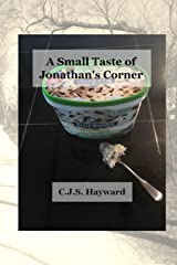 A Small Taste of Jonathan's Corner (Best Works) Paperback