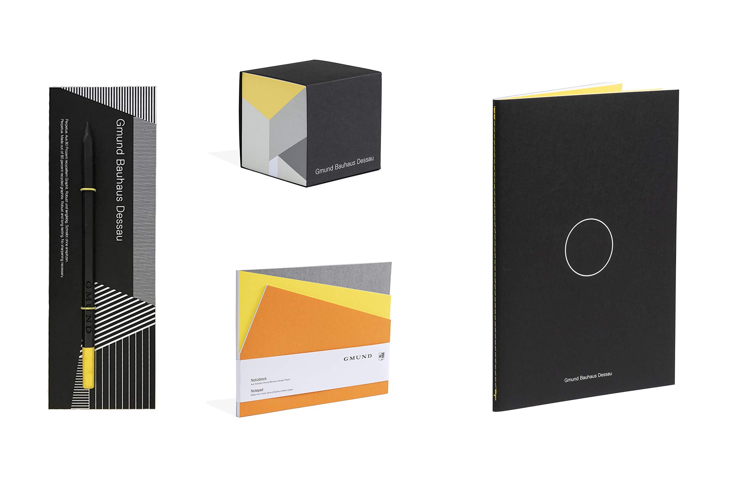 Bauhaus Bundle Yellow