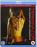 Terminator - The Sarah Connor Chronicles Season 2 [Blu-ray] [Import anglais]
