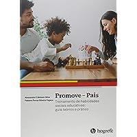 Promove Pais. Treinamento de Habilidades Sociais Educativas. Guia Teórico e Prático.