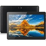 Excelvan - 10.1 Zoll Tablet PC (Android 6.0, MTK8321 Quad Core Cortex A7 1.3GHz, IPS 1280*800 pixels, 2GB+16GB, Dual Cameras, WIFI, Dual SIM für 3G)