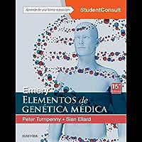 Emery. Elementos de genética médica (Spanish Edition)
