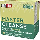 Master Cleanse (Lemonade Diet) in recyclable K-Cups® - 15 count