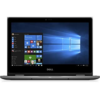 Dell Inspiron 5378 13.3-inch Laptop (7th Gen Core i5/8GB/1TB/Windows 10/Integrated Graphics) Laptops