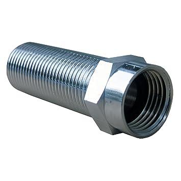 LASCO 06-5631 Faucet Shank Extension, 1/2\
