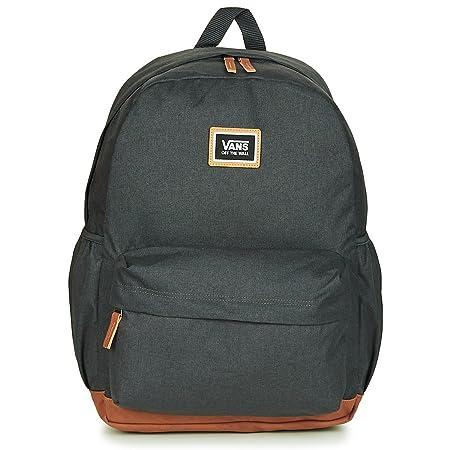ab8fb2c8d6 Vans Realm Plus Backpack -Fall 2018-(VN0A34GL1O71) - Asphalt - One Size