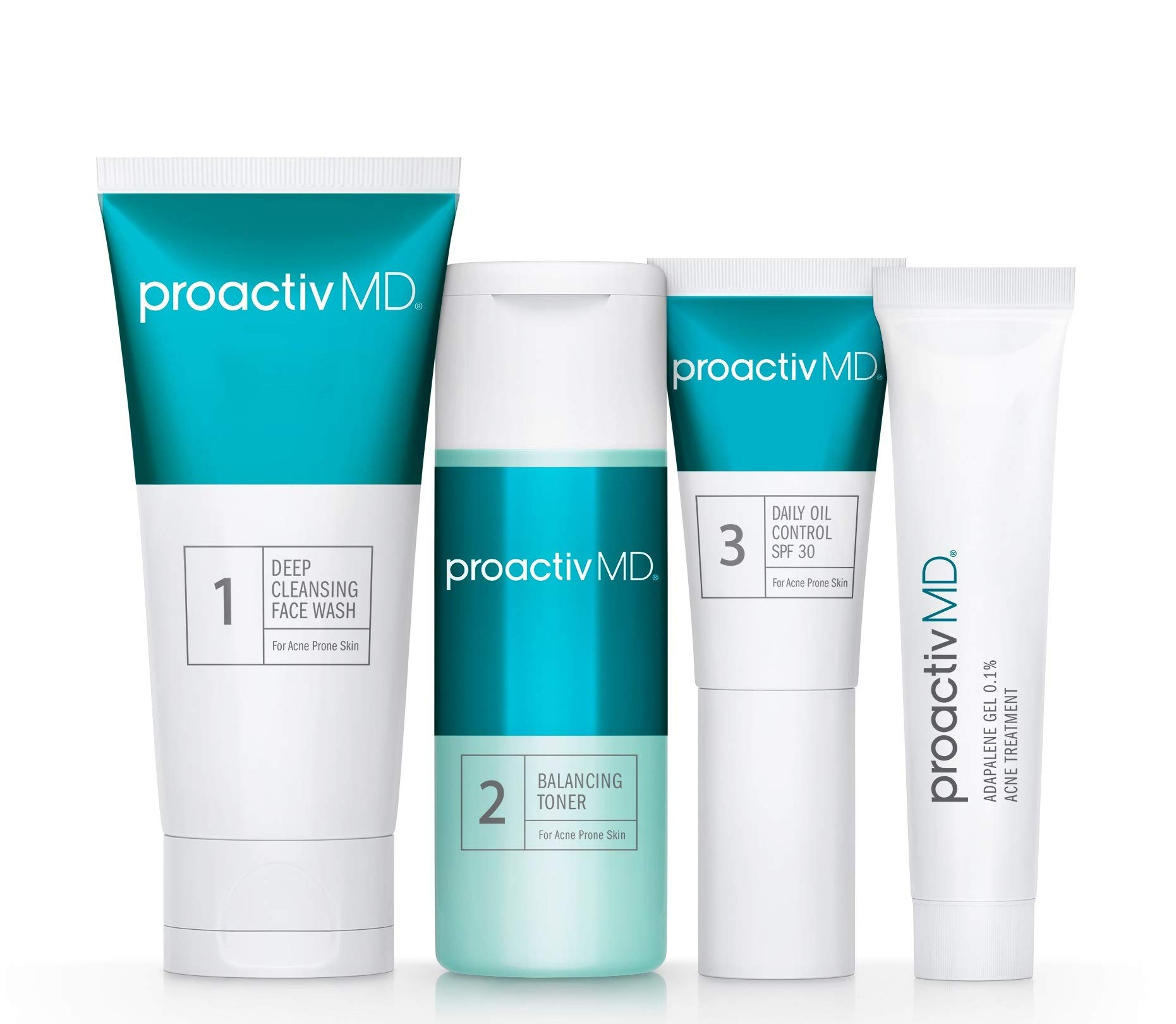 ProactivMD Essentials System, Introductory Size by Proactiv
