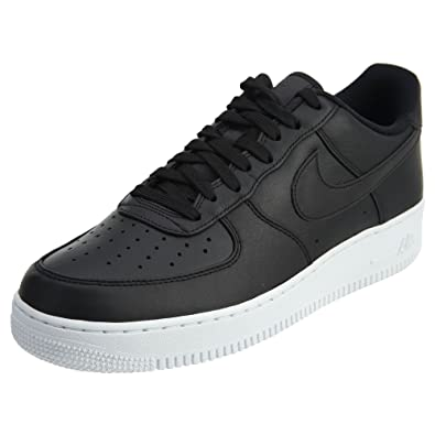 84ccd05669911 Nike Men's Air Force Sneakers: Amazon.co.uk: Shoes & Bags