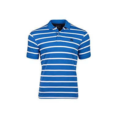 2c9d336122a Raging Bull Men s Breton Stripe Short Sleeve Polo Shirt-Blue-6XL ...