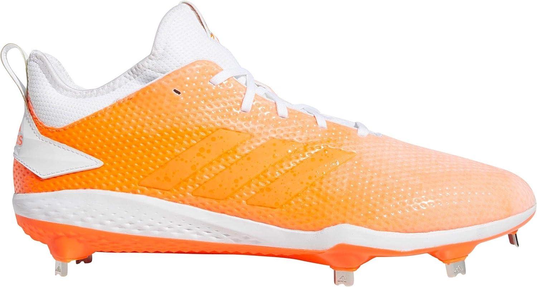 adidas Men's Adizero Afterburner Splash Metal Baseball