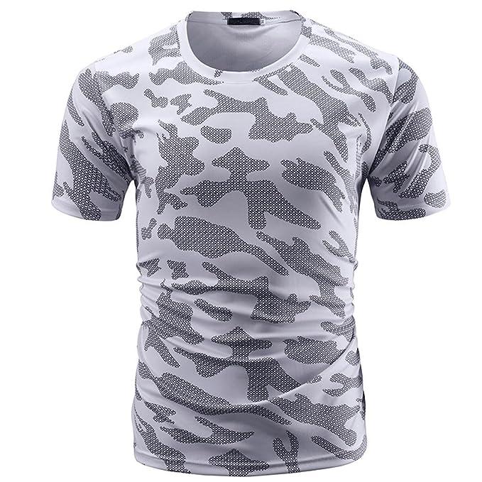 ❤Venmo Camisetas Hombre Originales Camisas Hombre Deportivas ...
