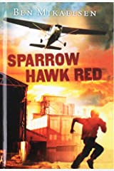 Sparrow Hawk Red Library Binding