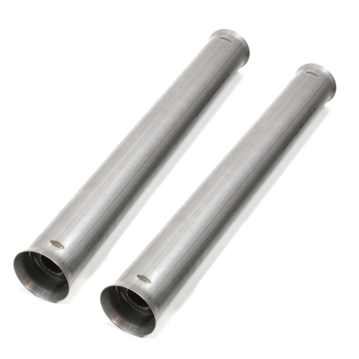 Doug's Headers D950 Glasspack Sidemount Slip-In Muffler, Sold As Pair Doug' s Headers