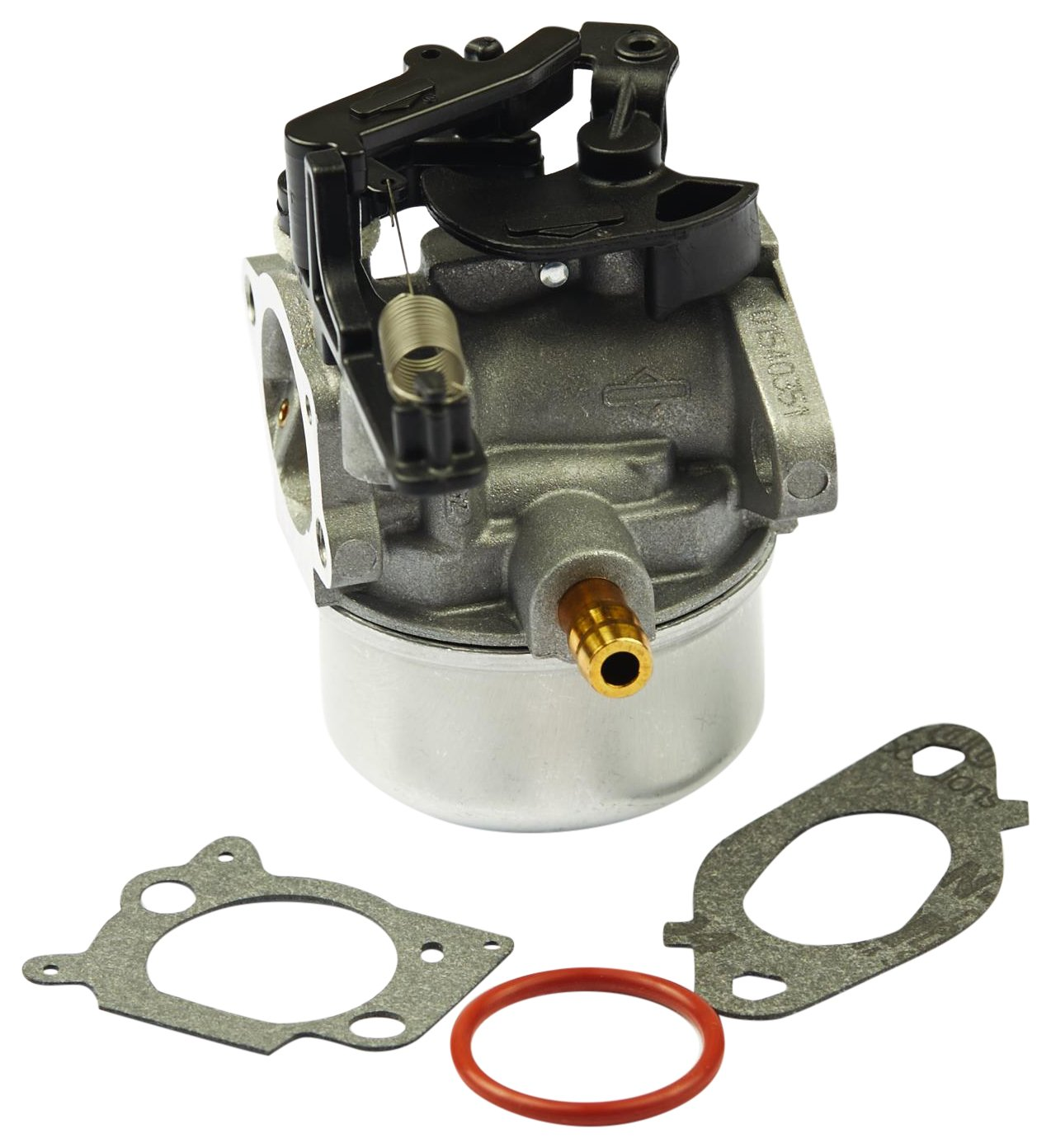 Briggs Stratton 591137 Carburetor Replaces 590948 And Engine Diagram Parts List For Lawn Garden Tool Replacement Outdoor