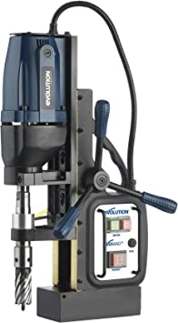 Evolution Power Tools EVOMAG28 featured image 1
