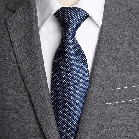 KYDCB Corbata de los Hombres de Negocios Corbata Formal Corbatas ...