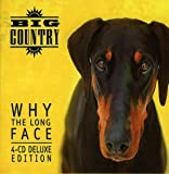Why the Long Face (4cd Deluxe Expanded Box Set)