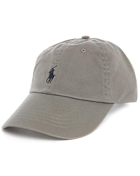 c7219475 Amazon.com : Polo Ralph Lauren Men/Women Cap Horse Logo/Adjustable : Sports  & Outdoors