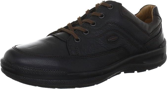 Jomos Man-Life, Zapatos Planos con Cordones para Hombre