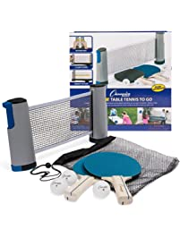 Table Tennis Amazon Com Leisure Sports Amp Game Room