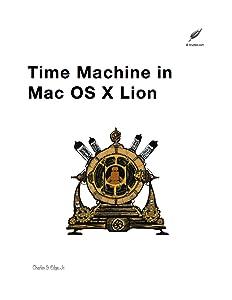 Time Machine in Mac OS X Lion