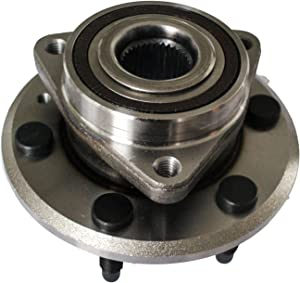 Autoround Wheel Hub and Bearing Assembly 513277 for Buick Enclave/Chevrolet Traverse/GMC Acadia/Staurn Outlook
