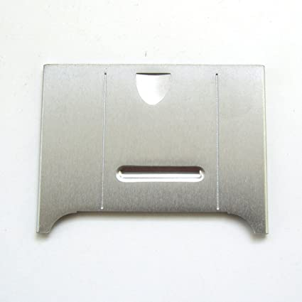 CKPSMS Marque Plaque de Pont de diapositives # 356715//# 446481 ADAPT/É pour Singer cg590 1 pi/èces