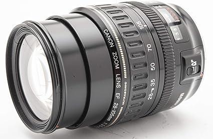 Canon Ef 28 105mm 3 5 4 5 Usm Objektiv Kamera