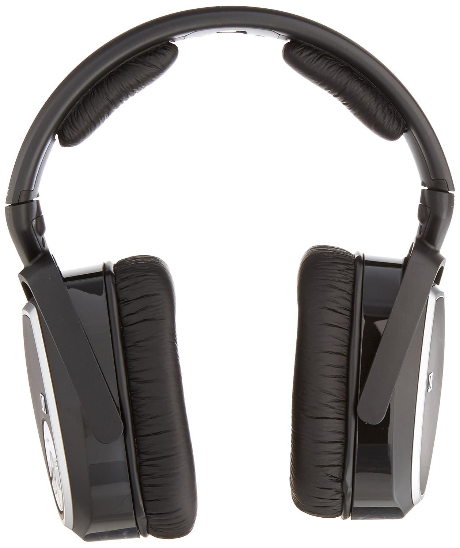 Amazoncom Sennheiser Rs 165 Rf Wireless Headphone System Home