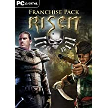 Risen Franchise Pack [Online Game Code]