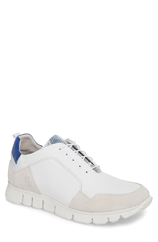 [フライロンドン] メンズ スニーカー Fly London Sild Low Top Sneaker (Men) [並行輸入品] B07B9TTB1X