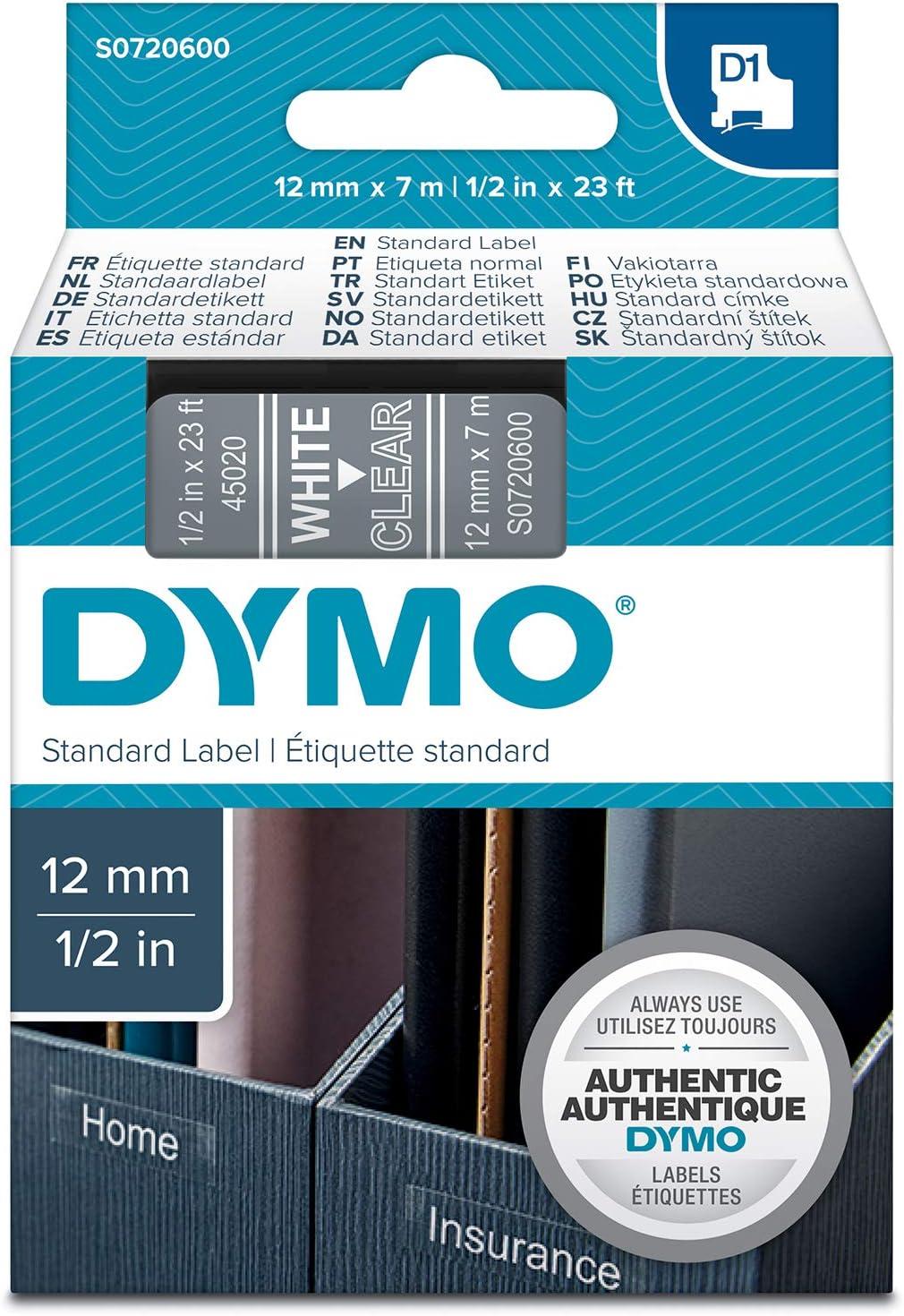 CE Logo auto-adh/ésive 250 /étiquettes-Noir sur blanc 15 x 10 mm