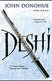 Deshi (Connor Burke Martial Arts Book 2)