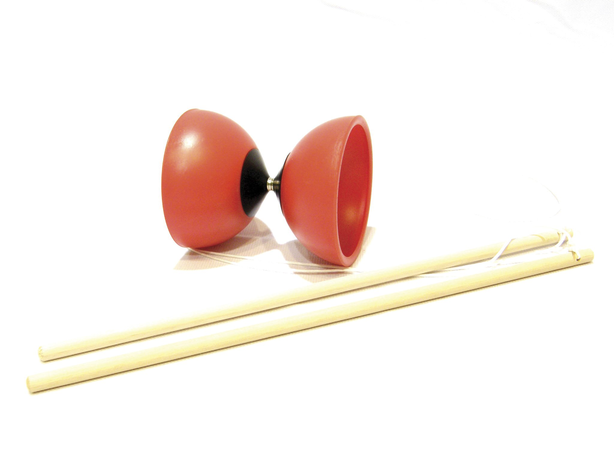 American Educational Products Diabolo Juggling Set