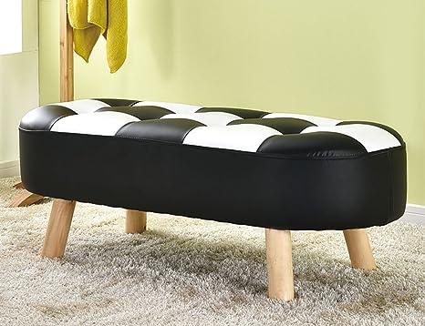 Sgabello hwf cambia il divano di lusso divano lungo salotto riposo
