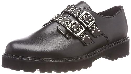 Gabor Shoes Gabor Fashion, Mocasines para Mujer: Amazon.es: Zapatos y complementos