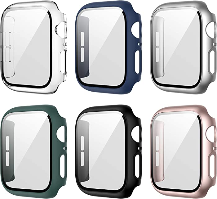 The Best Apple Watch 38 Mm Screen Protector Glass