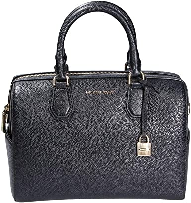 Michael Kors Luxury Fashion Femme 30H6GM9U2L001 Noir Sac À Main ...