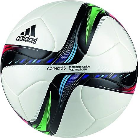 adidas Football Conext15 Top Replique [Size 5] UEFA Euro 2016 ...